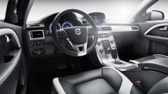 Volvo V70 R-Design e S80 Executive - Immagine: 5