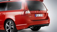 Volvo V70 R-Design e S80 Executive - Immagine: 4