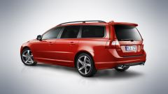 Volvo V70 R-Design e S80 Executive - Immagine: 2