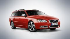 Volvo V70 R-Design e S80 Executive - Immagine: 1