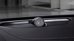Volvo V90 2020, nuovo impianto audio
