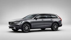 Volvo V90 Cross Country 2019