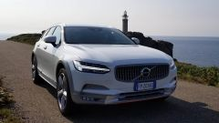Volvo V90 Cross Country D5 Ocean Race