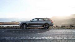 Volvo V90 Cross Country: i motori disponibili sono 4