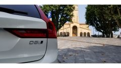 Volvo V90 Cross Country: il motore D5 ha 235 cv