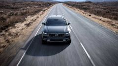 Volvo V90 Cross Country: la trazione integrale è di tipo permanente