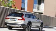 Volvo V90 Cross Country: la station con l'assetto rialzato - Immagine: 3