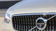 Volvo V90 Cross Country: la station con l'assetto rialzato - Immagine: 22