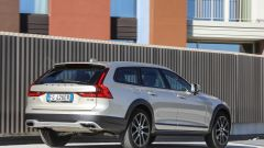 Volvo V90 Cross Country: la station con l'assetto rialzato - Immagine: 28