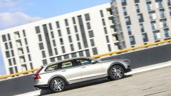 Volvo V90 Cross Country: la station con l'assetto rialzato - Immagine: 30