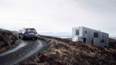 Volvo V90 Cross Country: tutti i motori sono accoppiati alla trasmissione automatica 8 rapporti
