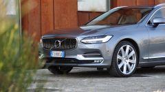 Volvo V90 D4 Geartronic Inscription: tutto il meglio della wagon - Immagine: 8