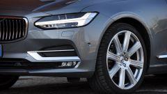 Volvo V90 D4 Geartronic Inscription: tutto il meglio della wagon - Immagine: 4