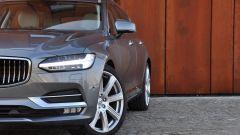 Volvo V90 D4 Geartronic Inscription: tutto il meglio della wagon - Immagine: 12