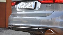 Volvo V90 D4 Geartronic Inscription: tutto il meglio della wagon - Immagine: 13