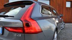 Volvo V90 D4 Geartronic Inscription: tutto il meglio della wagon - Immagine: 15