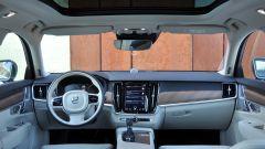 Volvo V90 D4 Geartronic Inscription: tutto il meglio della wagon - Immagine: 16