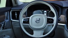 Volvo V90 D4 Geartronic Inscription: tutto il meglio della wagon - Immagine: 17