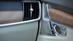 Volvo V90 D4 Geartronic Inscription: tutto il meglio della wagon - Immagine: 18