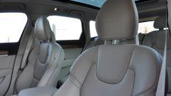 Volvo V90 D4 Geartronic Inscription: tutto il meglio della wagon - Immagine: 23