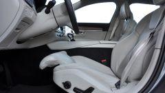 Volvo V90 D4 Geartronic Inscription: tutto il meglio della wagon - Immagine: 24