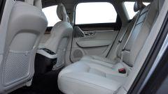 Volvo V90 D4 Geartronic Inscription: tutto il meglio della wagon - Immagine: 26
