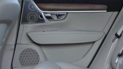 Volvo V90 D4 Geartronic Inscription: tutto il meglio della wagon - Immagine: 28