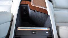 Volvo V90 D4 Geartronic Inscription: tutto il meglio della wagon - Immagine: 32