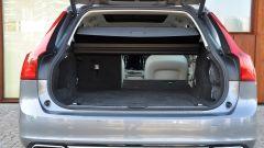 Volvo V90 D4 Geartronic Inscription: tutto il meglio della wagon - Immagine: 33