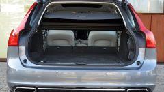 Volvo V90 D4 Geartronic Inscription: tutto il meglio della wagon - Immagine: 34
