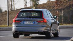 Volvo V90 D4 Geartronic Inscription: tutto il meglio della wagon - Immagine: 38