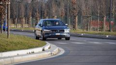 Volvo V90 D4 Geartronic Inscription: tutto il meglio della wagon - Immagine: 39