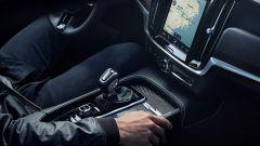 Volvo V90 e S90 R-Design: tocco sportivo per le ammiraglie Volvo  - Immagine: 5