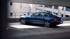 Volvo V90 e S90 R-Design: tocco sportivo per le ammiraglie Volvo  - Immagine: 7