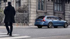 Volvo V90 e S90 R-Design: tocco sportivo per le ammiraglie Volvo  - Immagine: 8