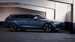 Volvo V90 e S90 R-Design: tocco sportivo per le ammiraglie Volvo  - Immagine: 9