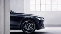 Volvo V90 e S90 R-Design: tocco sportivo per le ammiraglie Volvo  - Immagine: 10