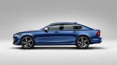 Volvo V90 e S90 R-Design: tocco sportivo per le ammiraglie Volvo  - Immagine: 19