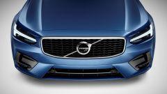 Volvo V90 e S90 R-Design: tocco sportivo per le ammiraglie Volvo  - Immagine: 21