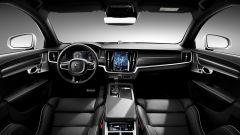 Volvo V90 e S90 R-Design: tocco sportivo per le ammiraglie Volvo  - Immagine: 24