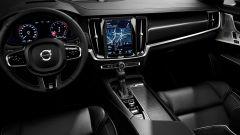 Volvo V90 e S90 R-Design: tocco sportivo per le ammiraglie Volvo  - Immagine: 25