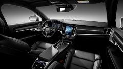 Volvo V90 e S90 R-Design: tocco sportivo per le ammiraglie Volvo  - Immagine: 26