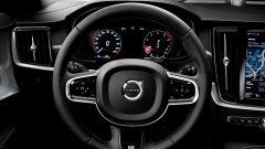 Volvo V90 e S90 R-Design: tocco sportivo per le ammiraglie Volvo  - Immagine: 27
