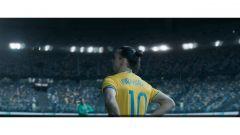 Volvo V90: Epilogue feat. Zlatan Ibrahimovic - Immagine: 3