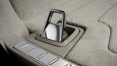Volvo V90: il piano di carico è perfettamente piatto