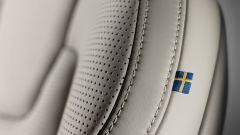 Volvo V90: numerosi i sistemi di sicurezza