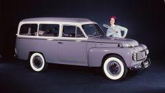 Volvo: dalla Duett alla V90, 60 anni col baule  - Immagine: 3