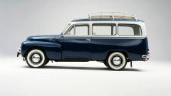 Volvo: dalla Duett alla V90, 60 anni col baule  - Immagine: 4