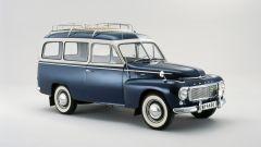 Volvo: dalla Duett alla V90, 60 anni col baule  - Immagine: 5