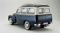 Volvo: dalla Duett alla V90, 60 anni col baule  - Immagine: 6